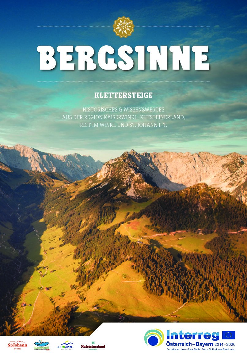 "Interreg Projekt ""Bergsinne"""