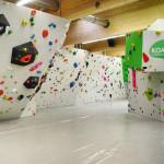 Boulderhalle St. Johann in Tirol