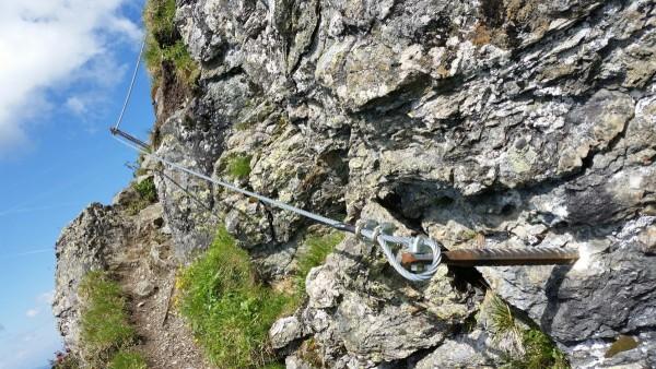 Höhenweg Sagtaler Spitzen-Gamskopf, Alpbach